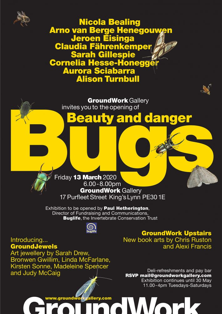 Bugs invite emailer