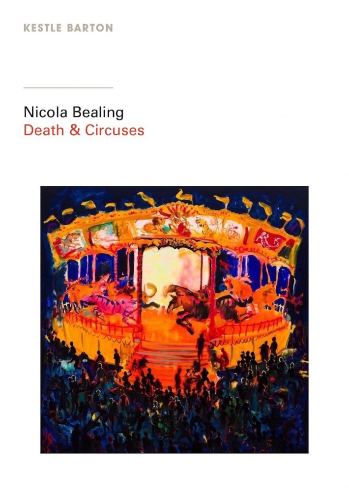 KB Nicola Bealing - Death and Circuses 2016 invite (dragged)